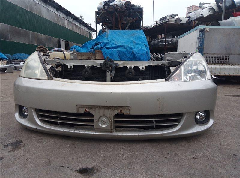 Nose cut Toyota Allion NZT240 1NZ-FE (б/у)