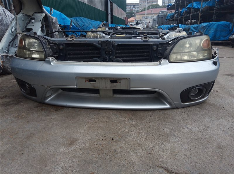 Nose cut Subaru Legacy B4 BE5 (б/у)