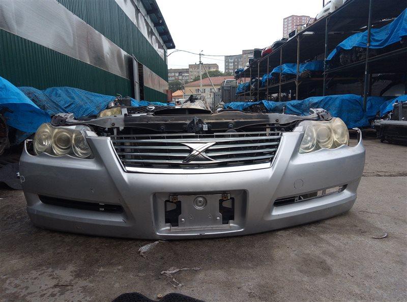 Nose cut Toyota Mark X GRX125 4GR-FSE (б/у)