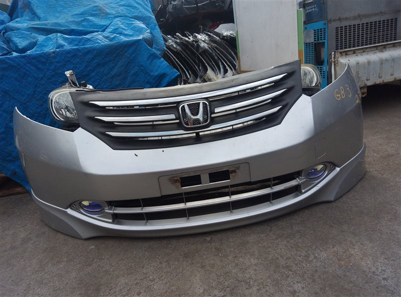 Nose cut Honda Freed GB3 L15A (б/у)