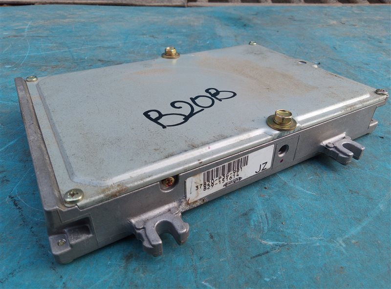 Блок efi Honda Stepwgn RF2 B20B (б/у)