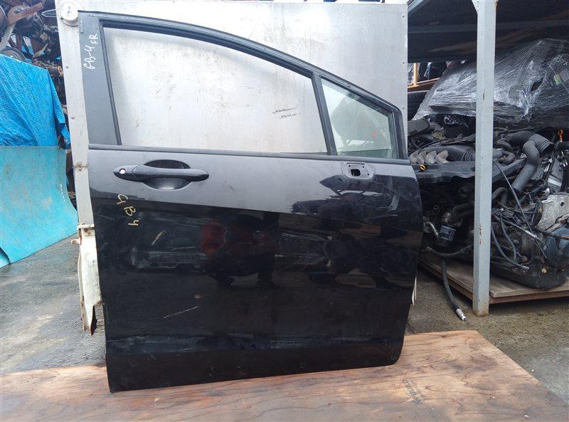 Дверь Honda Freed GB3 L15A передняя правая (б/у)