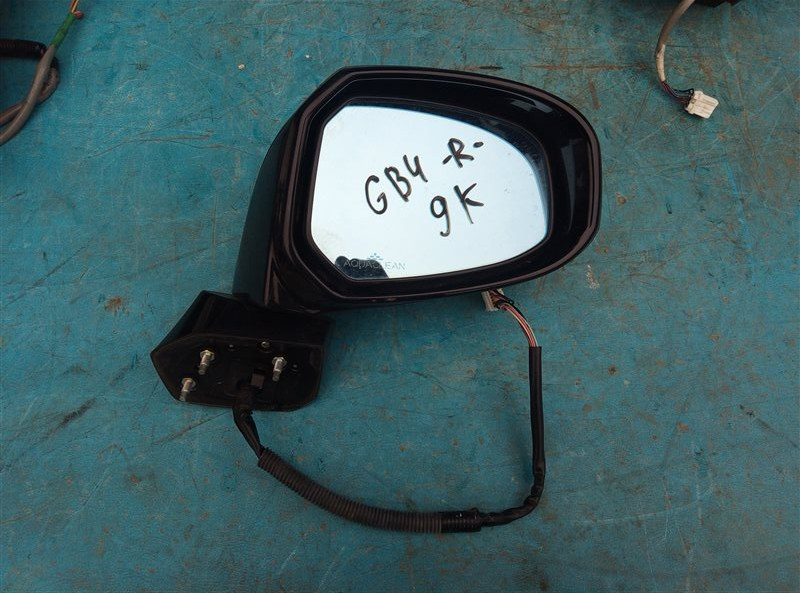 Зеркало Honda Freed GB4 L15A переднее правое (б/у)