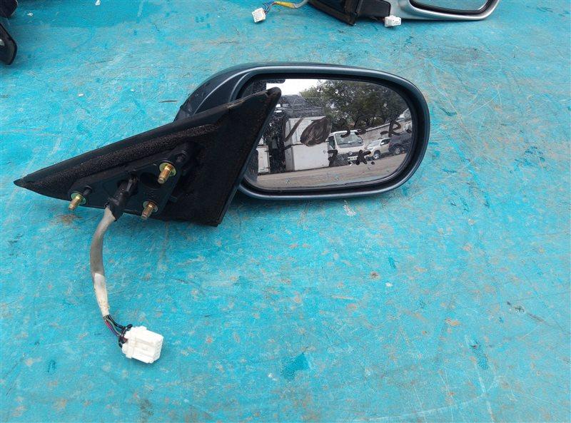 Зеркало Nissan Skyline NV35 VQ25DD переднее правое (б/у)