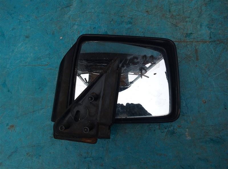 Зеркало Nissan Vanette VUJNC22 LD20-II переднее правое (б/у)