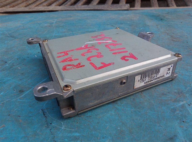 Блок efi Honda Odyssey RA4 F23A (б/у)