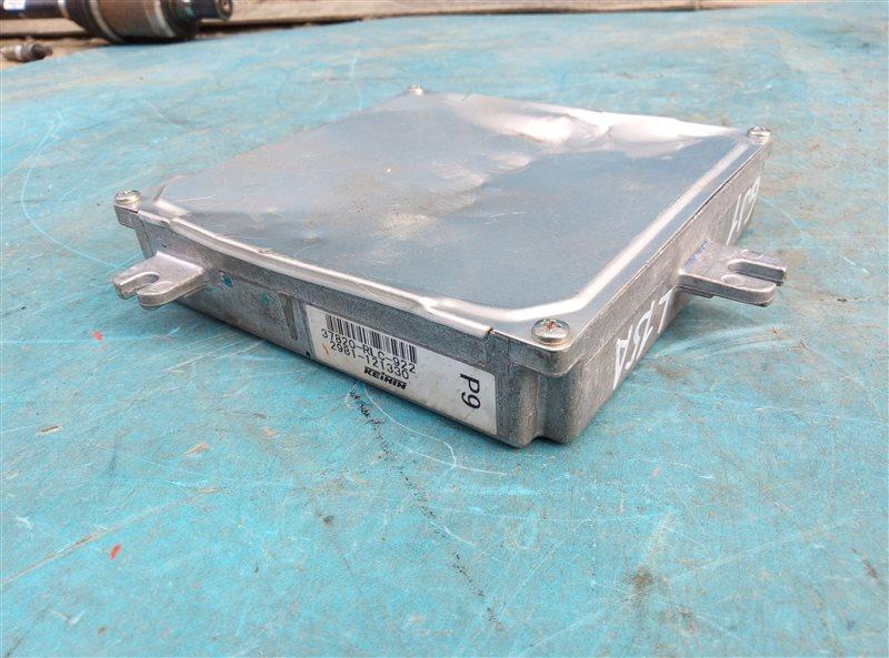 Блок efi Honda Airwave GJ1 L15A (б/у)