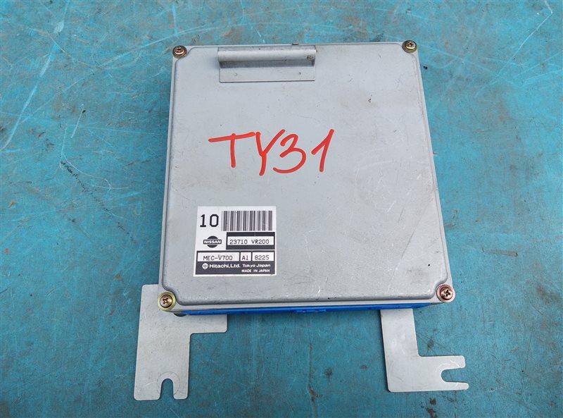 Блок efi Nissan Cedric TY31 VG20E (б/у)