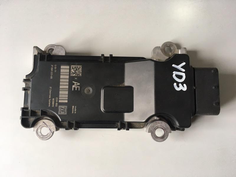 Блок переключения кпп Acura Mdx YD3 J35Y5 01.2019 (б/у)