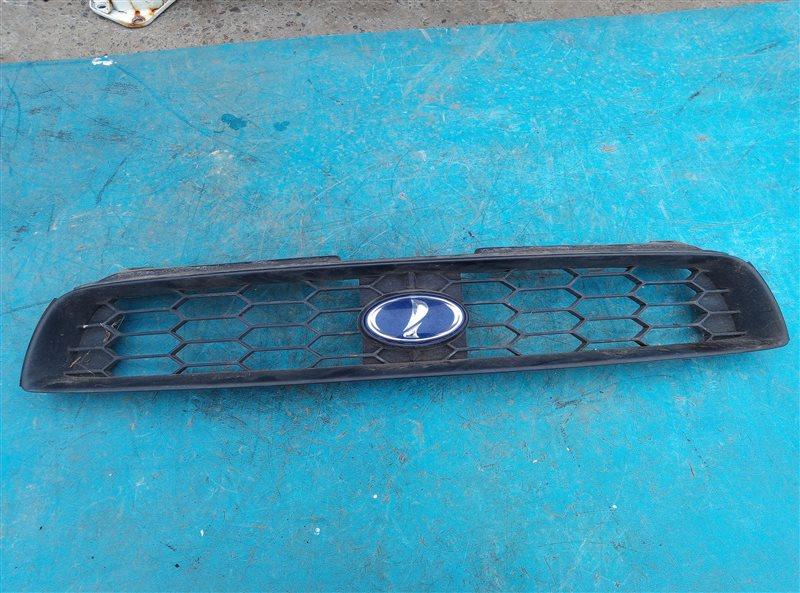 Решетка радиатора Subaru Impreza GG3 EJ152 (б/у)