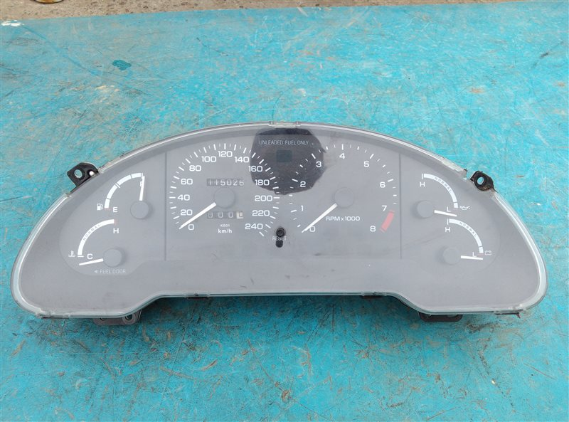 Спидометр Ford Probe GT KL (б/у)
