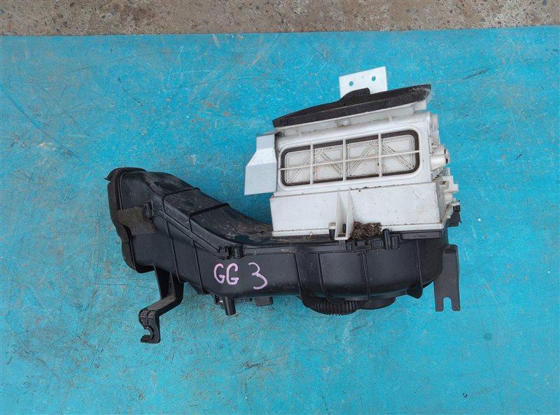 Мотор печки Subaru Impreza GG3 EJ15 (б/у)