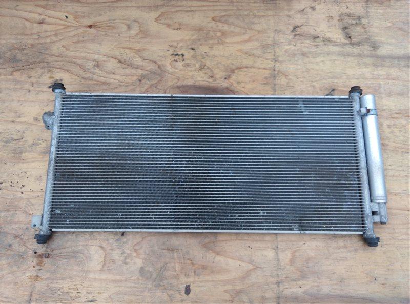 Радиатор кондиционера Honda Freed GB3 L15A (б/у)