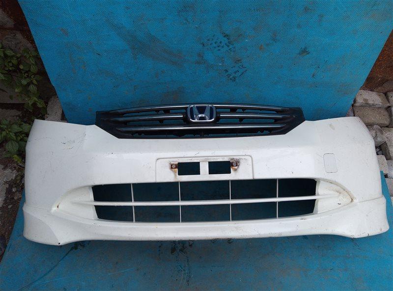 Бампер Honda Freed GB3 L15A передний (б/у)