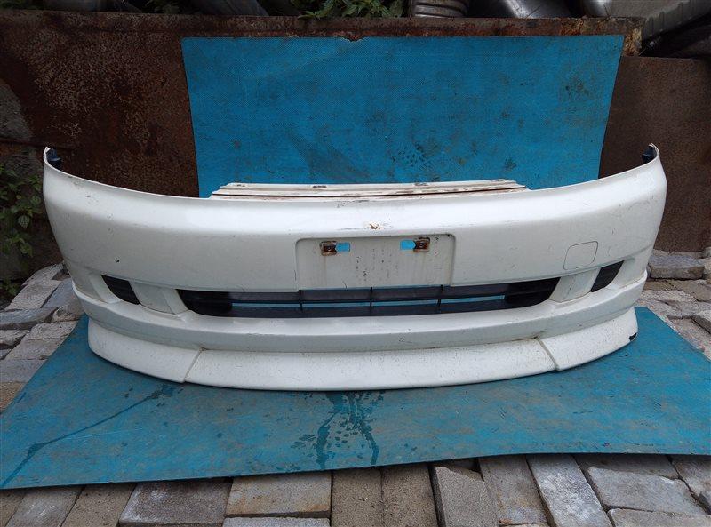 Бампер Honda Stepwgn RF3 передний (б/у)