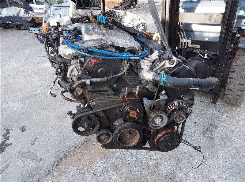 Двигатель Ford Probe GT KL 467174 (б/у)
