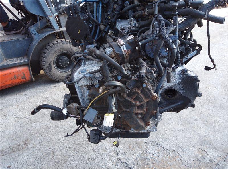 Акпп Ford Probe GT KL 467174 (б/у)