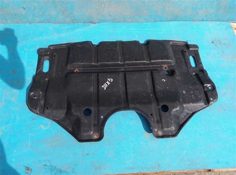 Защита двигателя Toyota Mark 2 GX115 1G-FE (б/у)