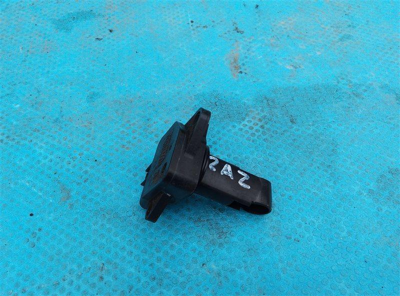 Расходомер воздушный Toyota Ipsum ACM26 2AZ-FE (б/у)