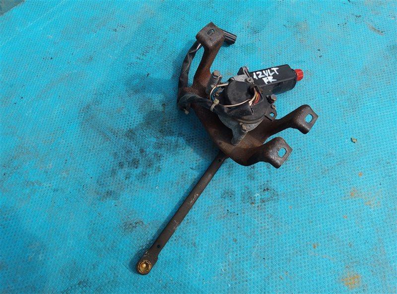 Механизм подъема фар Ford Probe GT KL передний правый (б/у)