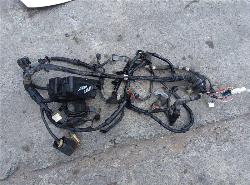 Коса под капот Ford Probe GT KL (б/у)