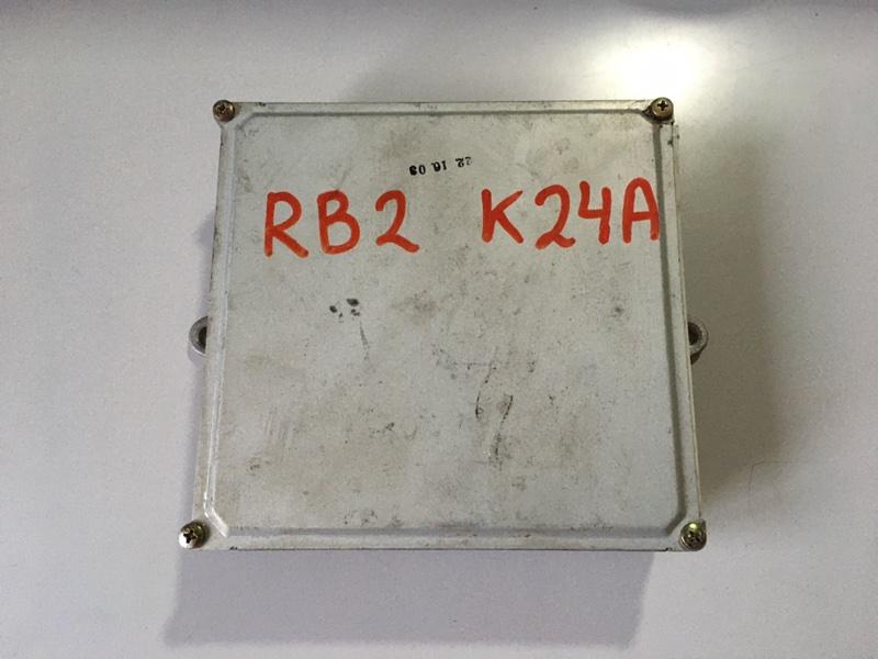 Блок efi Honda Odyssey RB2 K24A (б/у)