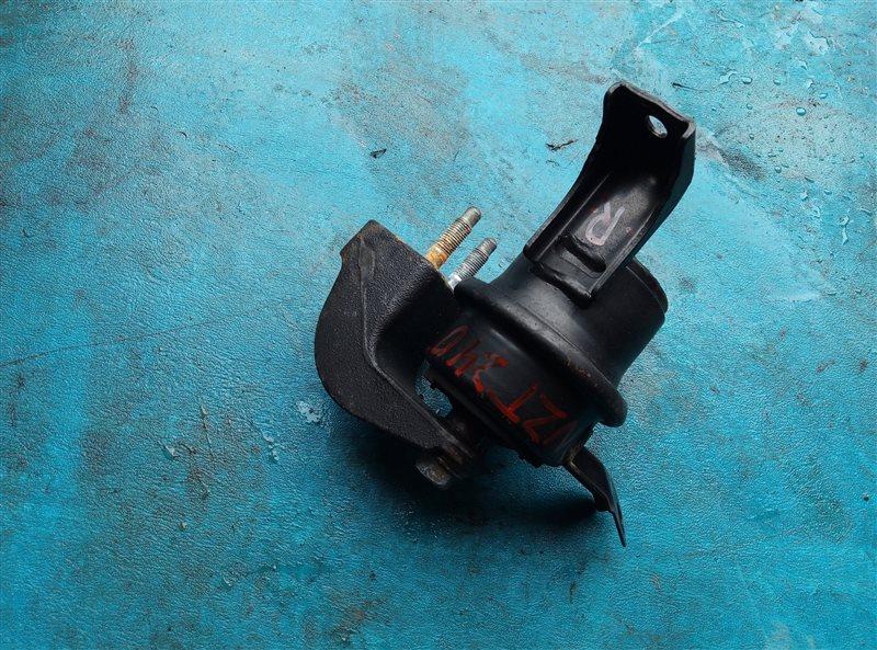 Подушка двигателя Toyota Allion NZT240 1NZ-FE правая (б/у)