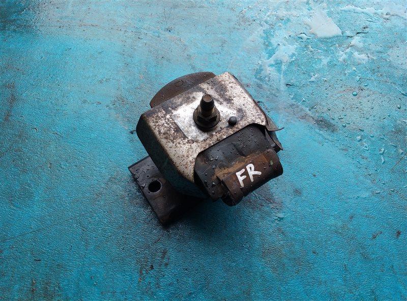 Подушка двигателя Nissan Elgrand NE51 VQ35DE правая (б/у)