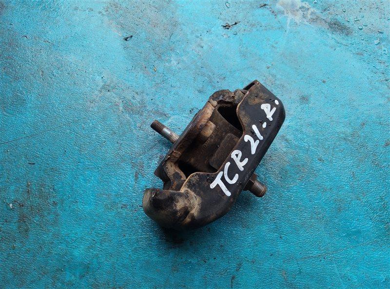 Подушка двигателя Toyota Estima Lucida TCR21 2TZ-FE правая (б/у)