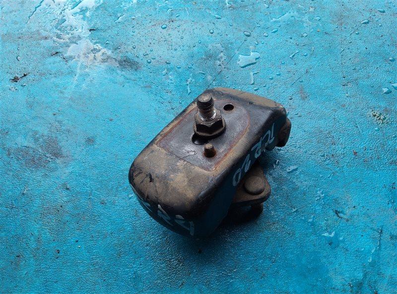 Подушка двигателя Toyota Estima TCR20 2TZ-FZE правая (б/у)