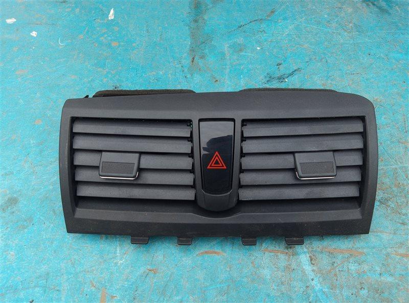 Воздуховод Toyota Allion ZRT260 2ZR-FE (б/у)