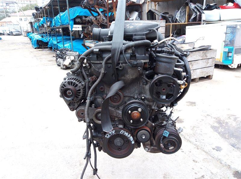 Двигатель Toyota Hilux Surf TRN215 2TR-FE 11.2006 (б/у)