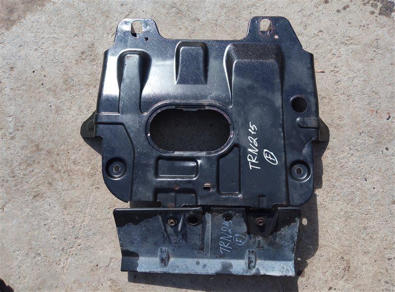 Защита двигателя Toyota Hilux Surf TRN215 2TR-FE 11.2006 (б/у)