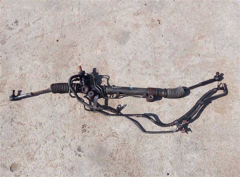 Рулевая рейка Toyota Hilux Surf TRN215 2TR-FE 11.2006 (б/у)