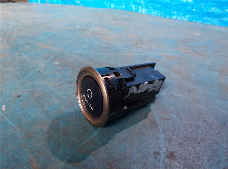 Кнопка старта Lexus Nx300H AYZ15 2AR-FXE 02.2017 (б/у)
