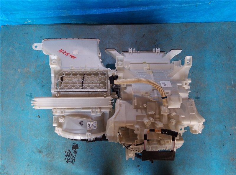 Печка Toyota Corolla Fielder NZE161 1NZ-FE 06.2014 (б/у)