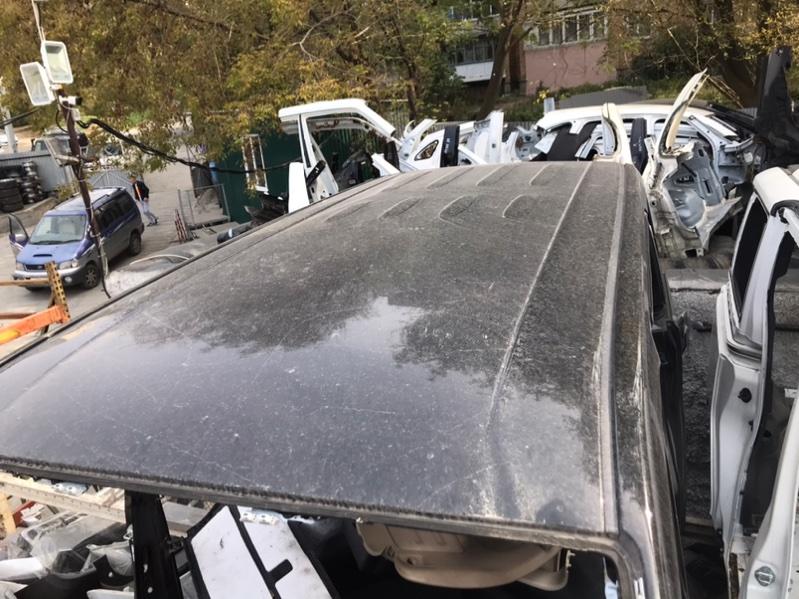 Крыша Toyota Vellfire AGH30 2AR-FE 02.2015 (б/у)