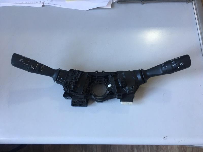 Блок подрулевых переключателей Toyota Prius ZVW51 2ZR-FXE 06.2019 (б/у)