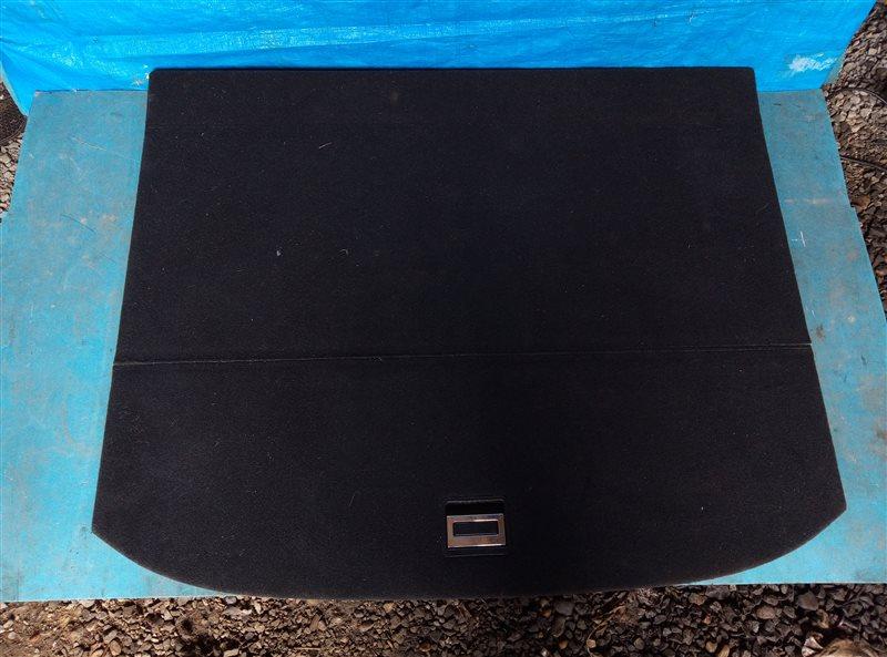 Пол багажника пластик Lexus Nx200T AGZ10 8AR-FTS W043878 03.2015 нижний (б/у)