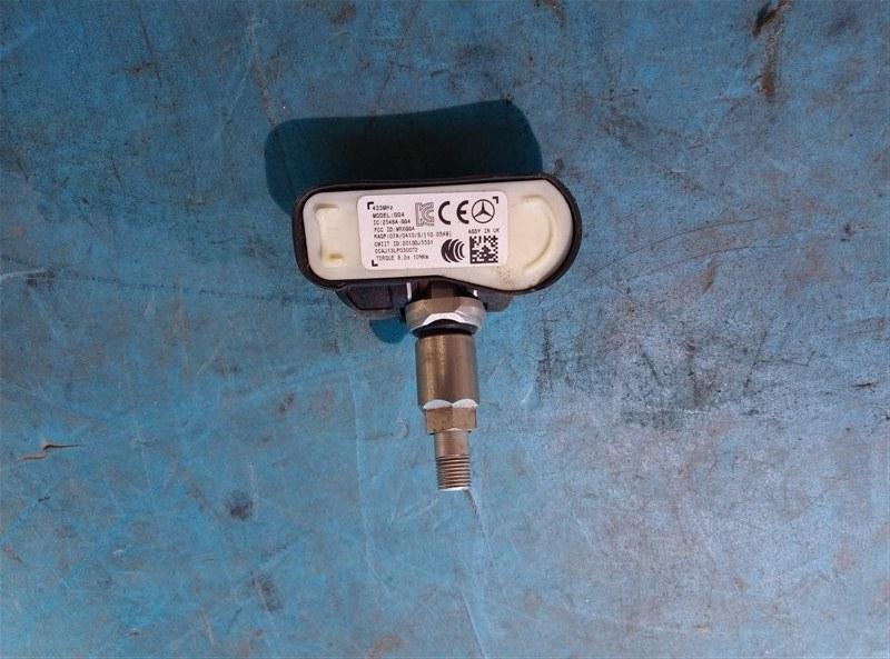 Датчик давления в шинах Mercedes S 500 Long W222 278.929 11.2013 (б/у)