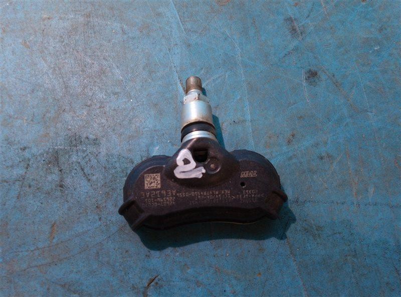 Датчик давления в шинах Toyota (б/у)