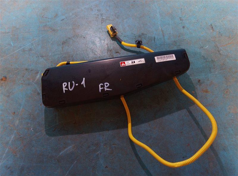 Airbag сидений Honda Vezel RU1 L15B 2015 передний правый (б/у)