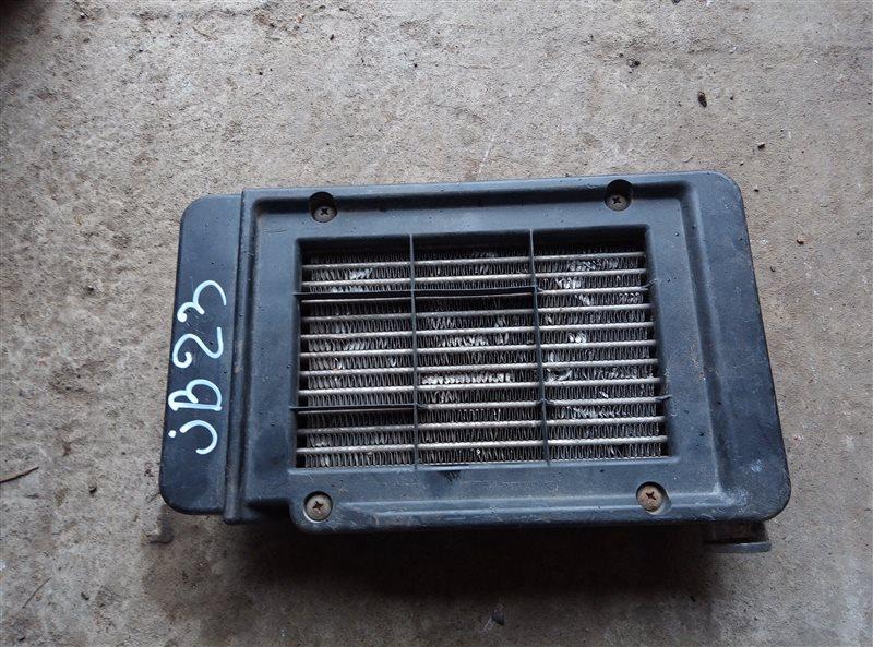 Интеркулер Suzuki Jimny JB23W K6AT (б/у)