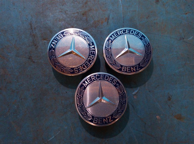 Колпак Mercedes (б/у)