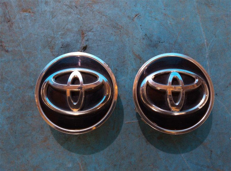 Колпак Toyota (б/у)