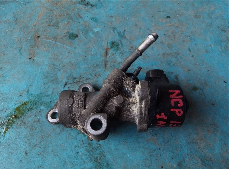 Клапан egr Toyota Vitz NSP135 1NR-FE (б/у)
