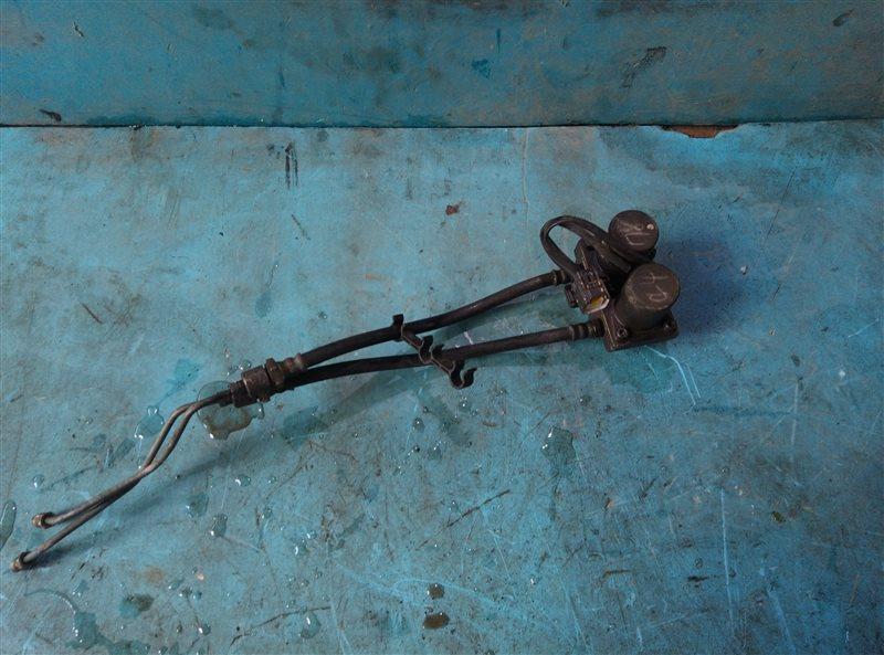 Тормозной клапан Isuzu Elf NKR81E 4HL1-2 (б/у)