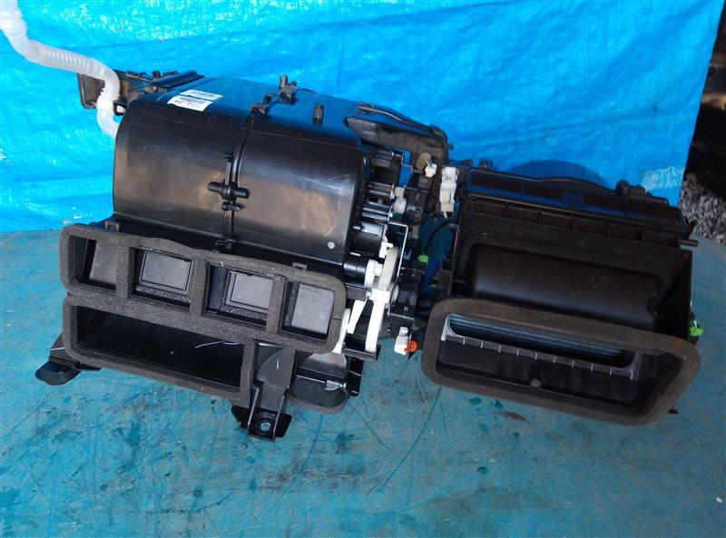 Мотор печки Honda Shuttle GP8 LEB 05.2017 (б/у)