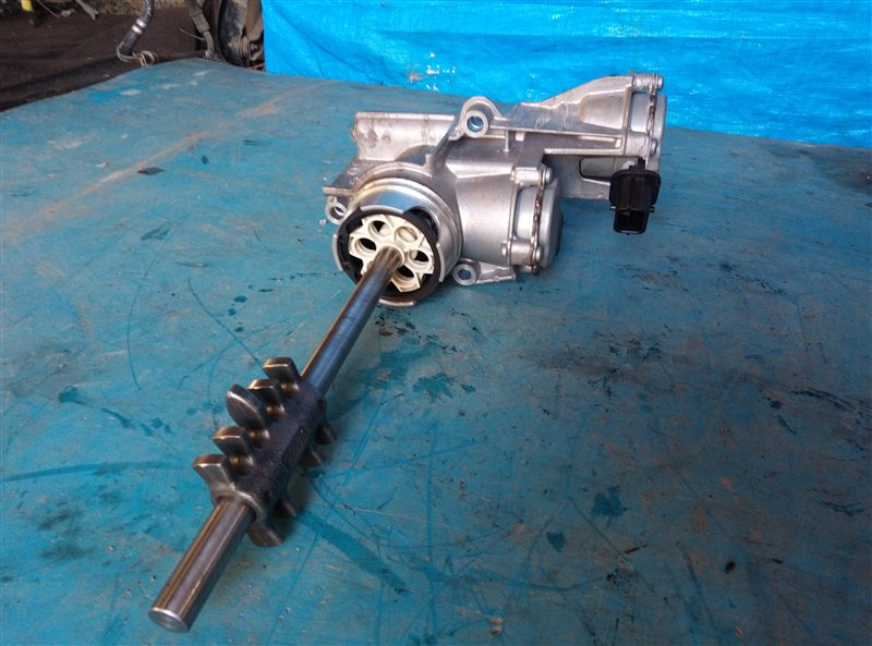 Вилка сцепления Honda Shuttle GP7 LEB (б/у)