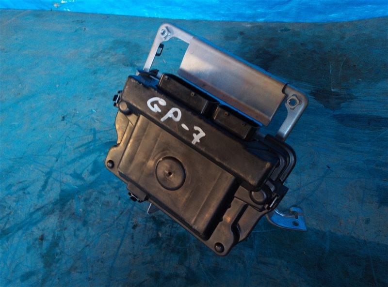 Блок efi Honda Shuttle GP7 LEB (б/у)